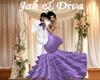 Jah & Diva Easel