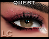 LC Quest Smokey Pink Eye