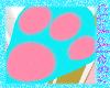 kids cheer bear paws