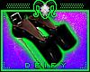 -W- Demol Shoes
