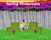 Spring Bundle Photo room