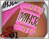 $:.:Luscious- Bracelet L