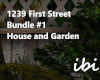 ibi 1239 First St. House