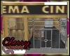 DeMeo Cinemas Add On