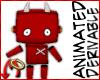 [m] Li'l Devil Robot DRV