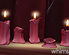 Carnal Love Candles