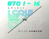 Avicii I could be the on