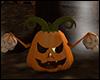 +Scary Pumpkin Bats+