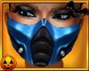 Sub Zero MK Mask