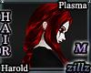 [zllz]M Harold Red Plasm