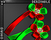 0 | Christmas Hip Bows