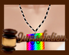 ⌡ Derivable Necklace