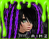 .A. Dreads +On .5