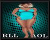 RLL Teal