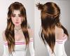 *HC* Elaine Hair Brown