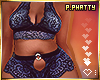 ☢ Chubby Lace Lingerie