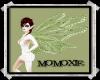 ~MM~ Green Gem Wings