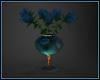 *N* Blue Roses