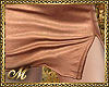 SEXY THING SKIRT COPPER