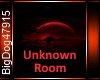 [BD]Unknown Room