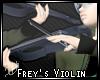 Frey's Violin