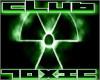 Club Toxic Sofa