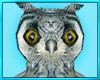 Grey Owl Pet