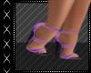 Naughty Lace Heels