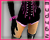 Gloves - Pink Thangs