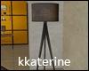 [kk] Loft Floor Lamp