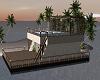 Beach Float Cabin