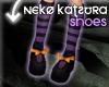 [NK] Halloween shoes