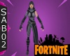 Dark Ninja Fortnite