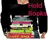 Hold Books