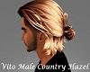Vito Male Country Hazel