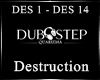 Destruction lQl