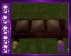 {K}Wooden Bench