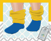 Kids | Donald Duck Socks