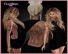 Gigi Dress w/Tatts
