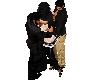 4 person group Hug