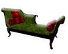 sofa navidad para dos