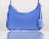 ṩKim Bag Blue