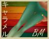 !K BM | Teal HAZE