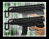 [X] Matrix Guns