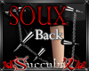 [Sx]Soux Chain Back [F]