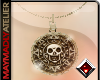 [MAy] Jack Tar Necklace