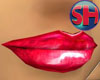 [SH] Luscious Red Lips