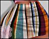 Striped Skirt  (RLL)