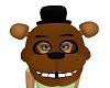 FNAF Freddy Head
