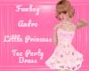 Andro/ Femboy Princess